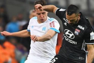 Saint-Etienne x Marseille
