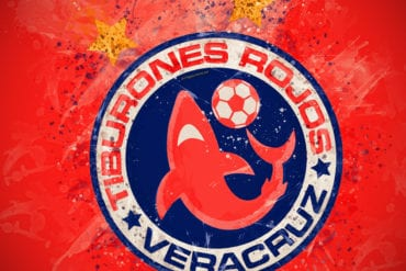 Veracruz x Puebla