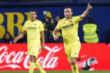 Villarreal x Athletic Bilbao