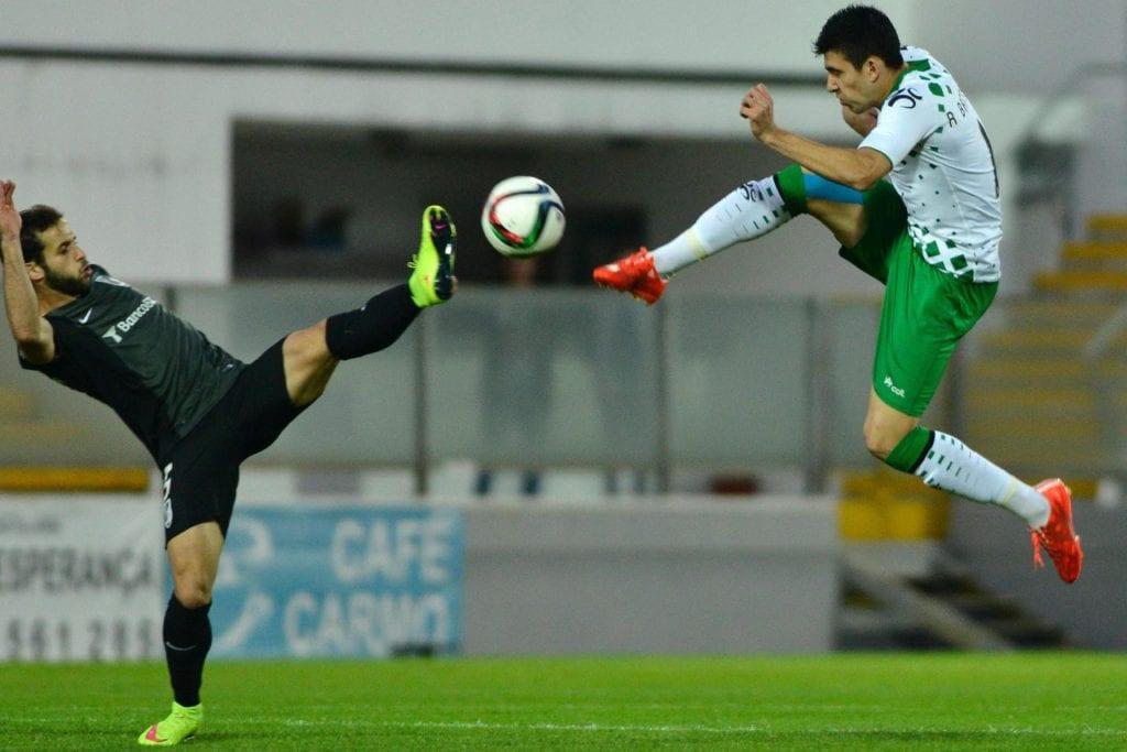 Vitória de Guimarães vs Moreirense