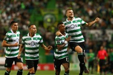 Vitória de Setúbal vs Sporting