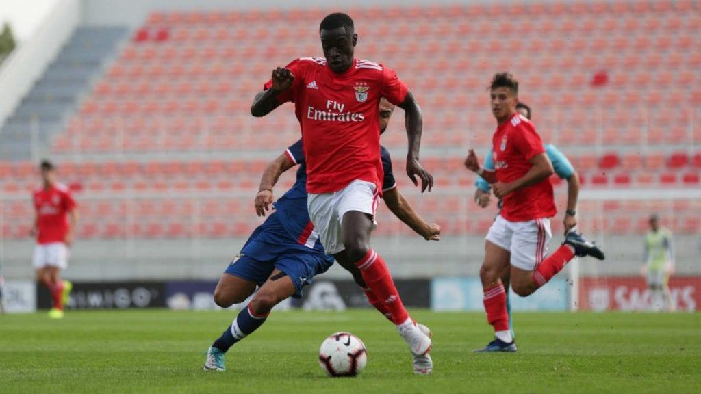 Aves vs Benfica