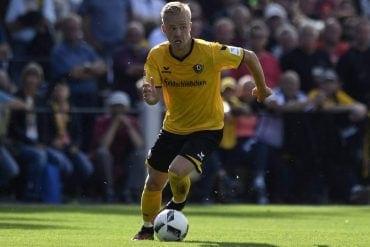 Hamburgo x Dynamo Dresden