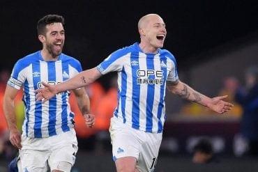 Huddersfield vs Wolves