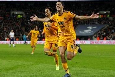 Huddersfield x Wolves