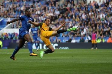 Leicester City vs Brighton