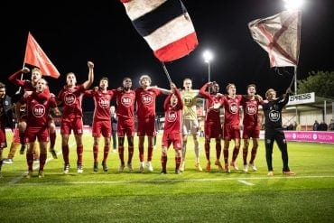 RKC Waalwijk x Almere City
