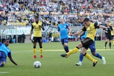 Roda JC x Almere City