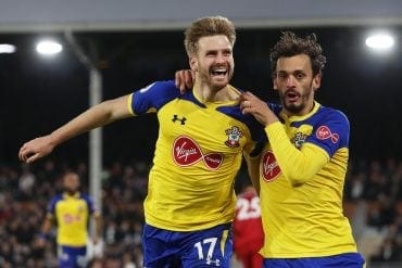 Southampton x Fulham