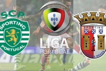 Sporting vs Braga
