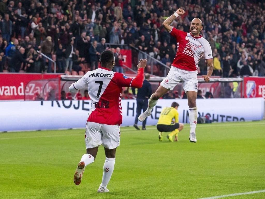 Utrecht II x Go Ahead Eagles