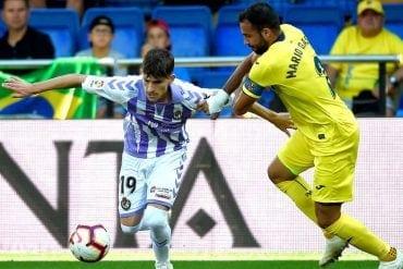 Valladolid vs Villarreal