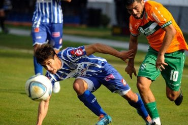 Banfield vs Godoy Cruz