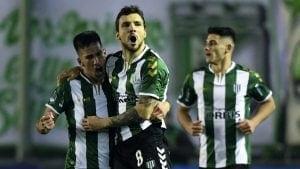 Palpite Banfield x Rosario