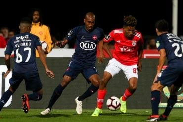 Benfica vs Belenenses