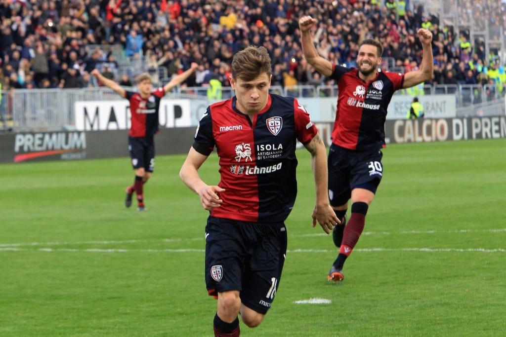 Cagliari x Fiorentina