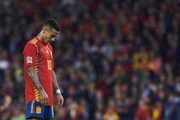 Espanha vs Noruega