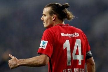 Frankfurt x Inter Milão