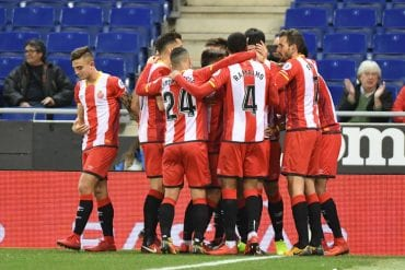 Girona vs Athletic Bilbau