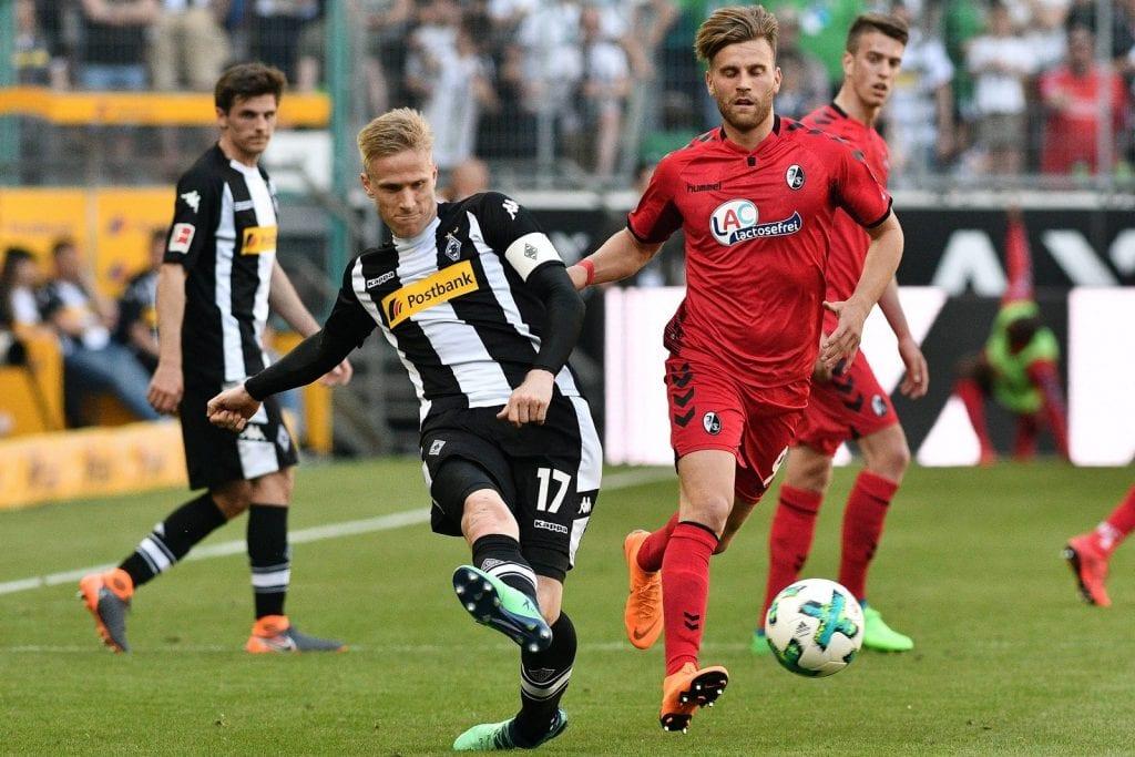 Mönchengladbach vs Freiburg