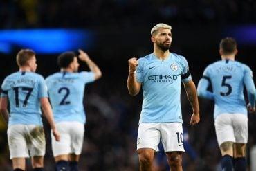 Manchester City x Schalke 04