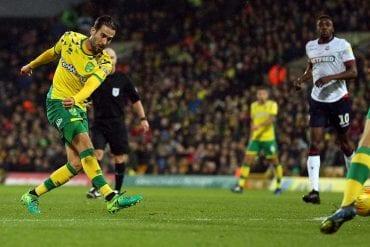 Norwich City x Swansea City