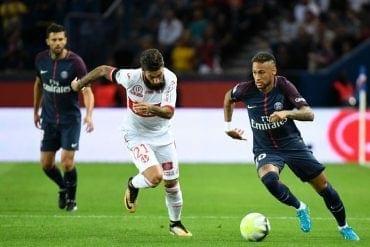 Toulouse x PSG