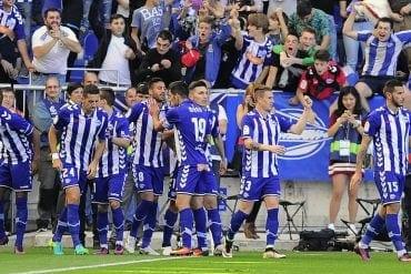 Alaves vs Valladolid