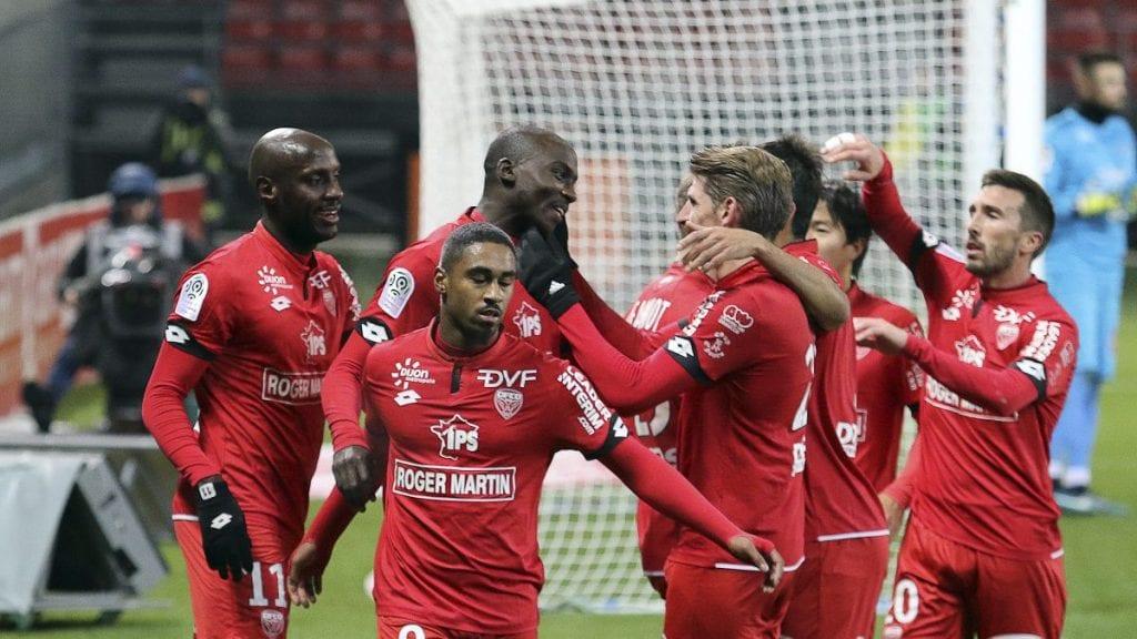 Dijon x Rennes