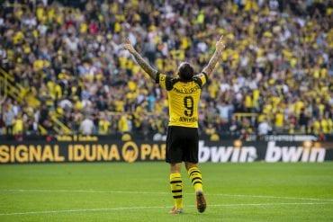 Freiburg vs Borussia Dortmund