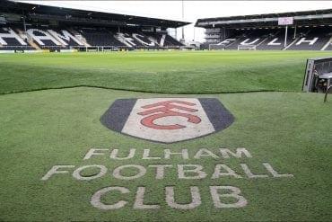 Fulham x Cardiff