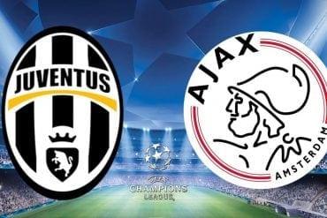 Juventus-x-Ajax