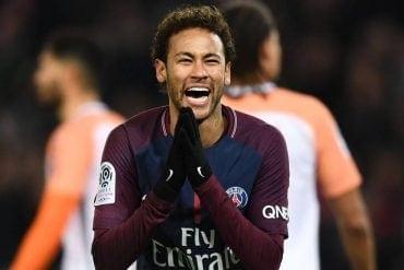 Nantes x PSG