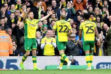 Norwich x Blackburn