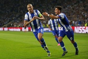 Portimonense vs Porto