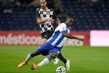 Porto vs Boavista
