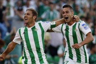 Real Betis vs Espanyol