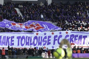 Toulouse x Lille