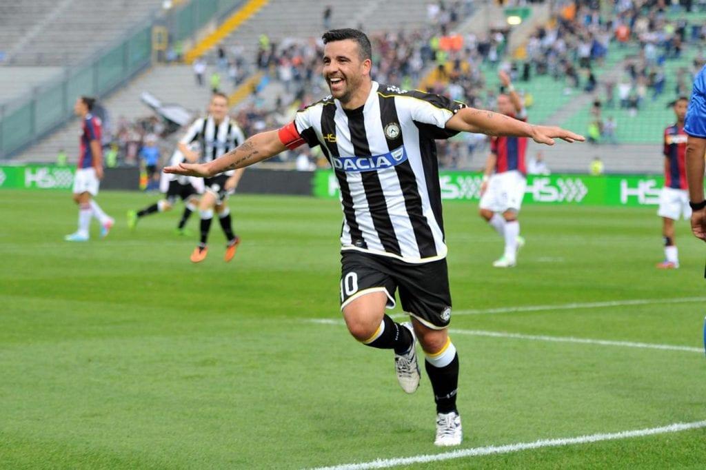 Udinese vs Empoli