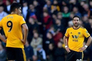 Wolves vs Brighton
