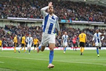 Wolves x Brighton