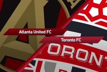 Atlanta United vs Toronto FC
