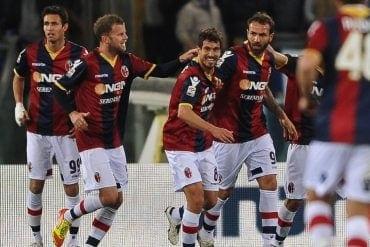 Bolonha vs Parma