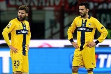 Palpite Parma x Spal