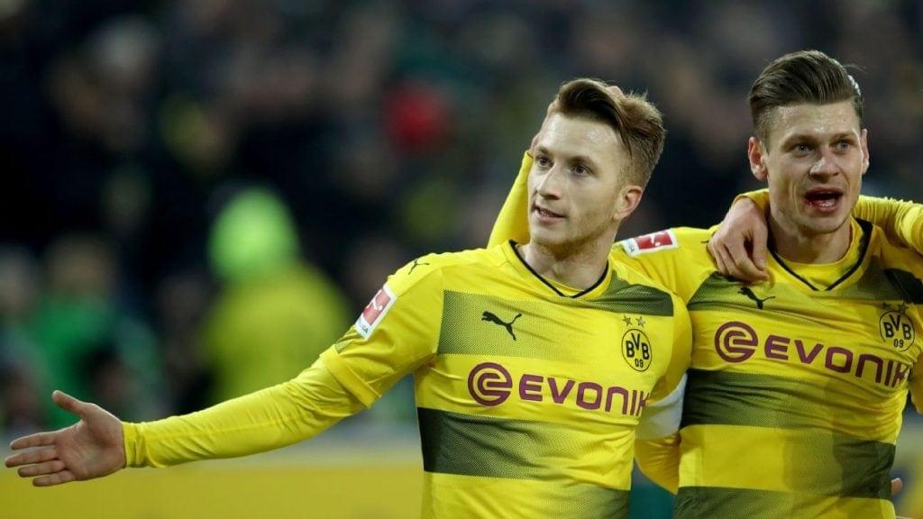 Palpite Bayer Leverkusen x Borussia Dortmund