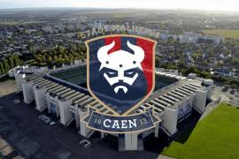 Caen x Bordéus