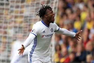 Chelsea x Watford