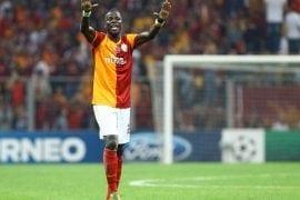 Galatasaray x Istanbul Basaksehir