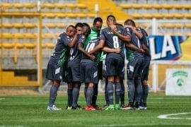 La Equidad x Deportivo Santani