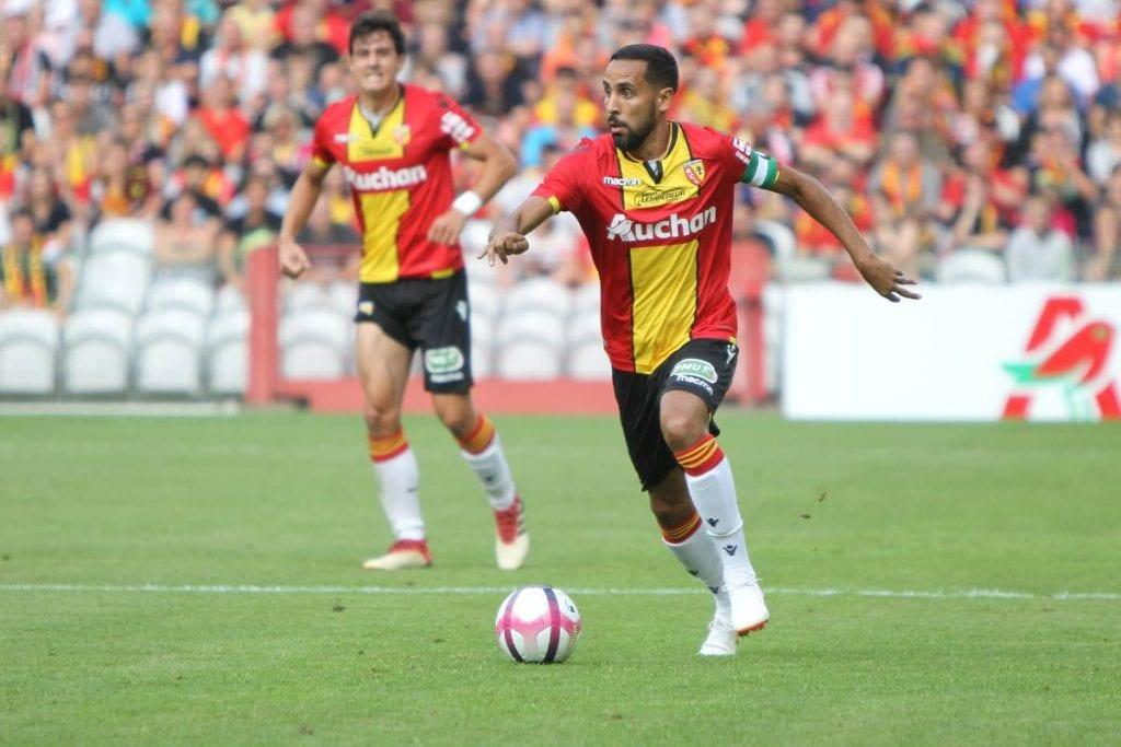 Prognóstico Lens x Grenoble Foot 38